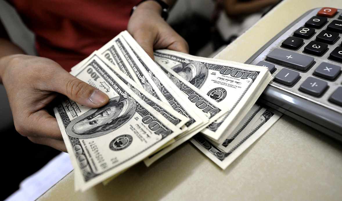 نرخ ارز در ۲ بهمن ۹۹ | نرخ خرید دلار ۲۲ هزار و ۱۵۰ تومان