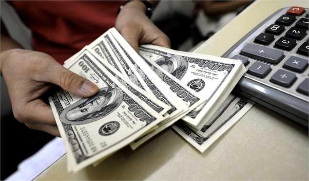 نرخ ارز در ۲ بهمن ۹۹   نرخ خرید دلار ۲۲ هزار و ۱۵۰ تومان