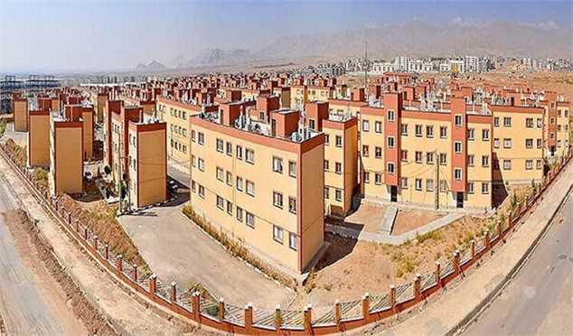 نوبخت: ۱۱۰ هزار مسکن ویژه محرومان کشور درحال ساخت است