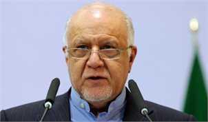 صادرات نفت ایران با آمدن بایدن زیاد می شود؟ زنگنه: صبر کنید