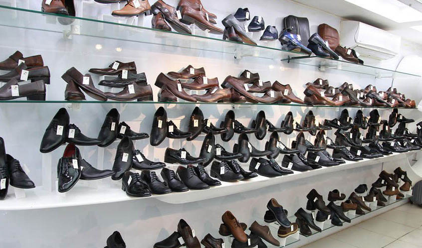 توسعه صنعت پوشاک و کفش با تکمیل زنجیره ارزش