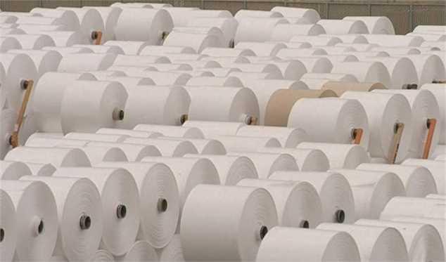 واردات کاغذ کم شد