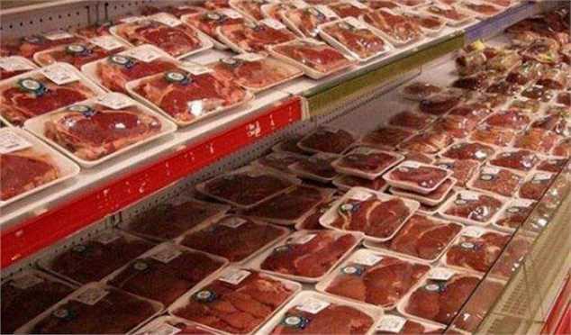 گوشت قرمز با قیمت گذاری دولت ۱۰درصد گران شد