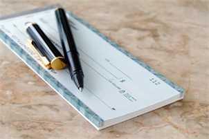 مشخصات چکهای جدید/رنگ چکهای جدید صورتی و بنفش خواهد بود