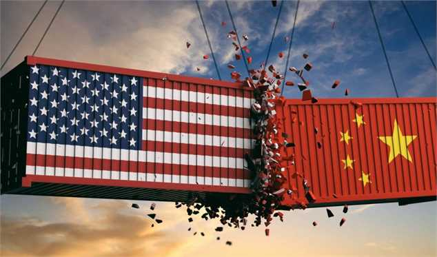 یوان چین جای دلار آمریکا را در معاملات جهانی میگیرد