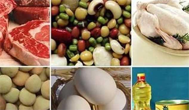 ارز مورد نیاز واردات کالاهای اساسی ۳ ماه اول ۱۴۰۰ تامین شد