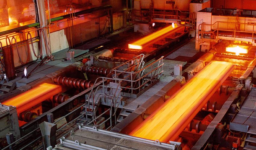 ایران در جایگاه سوم رشد تولید فولاد سال ۲۰۲۰ جهان
