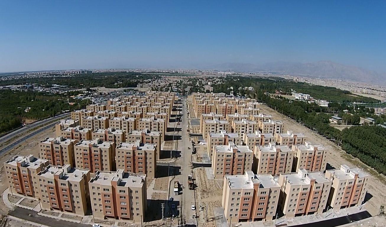 قائم مقام وزیر راه : چهار میلیون واحد مسکن مهر در کشور واگذار شد