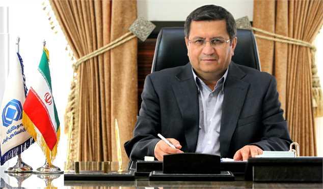 گزارش رئیس کل بانک مرکزی از دیدارهایش با مقامات مسقط