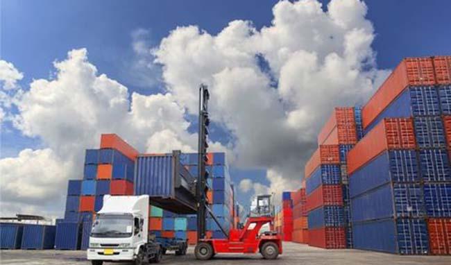 گسترش تجارت خارجی از طریق تقویت دیپلماسی اقتصادی با اکو
