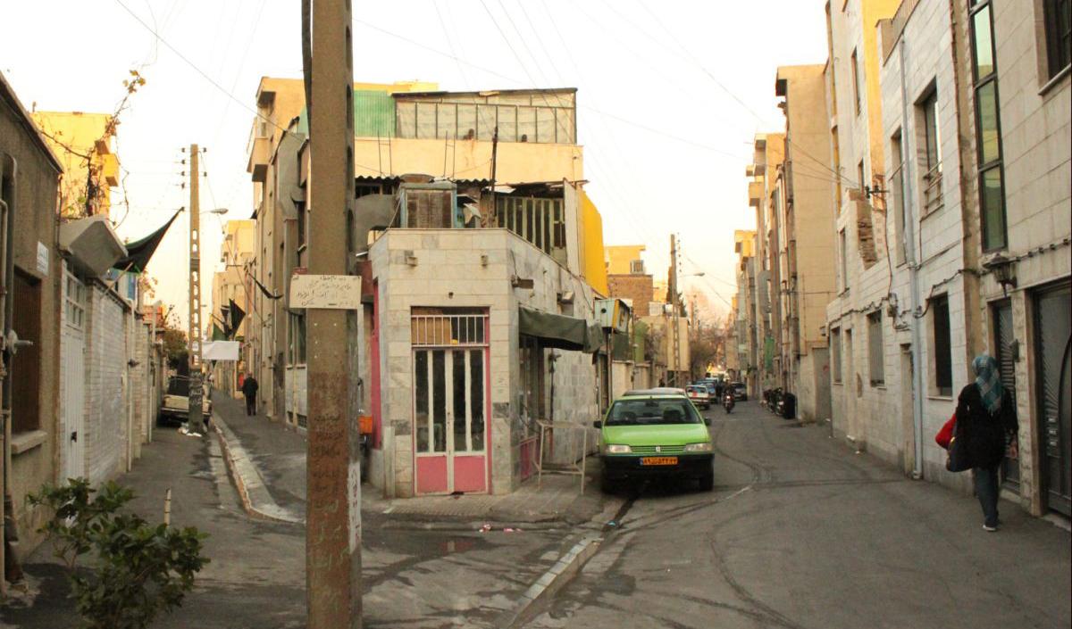 تسهیلات دولتی مسکن امید به بافت فرسوده تهران اعطا میشود