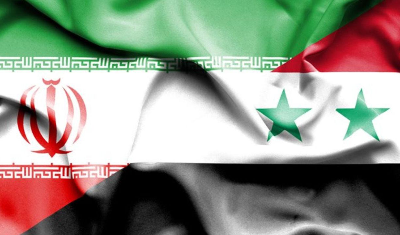 روابط تجاری با سوریه تقویت می شود