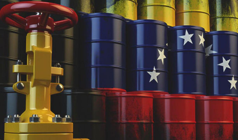 تولید نفت خام ونزوئلا افزایش یافت