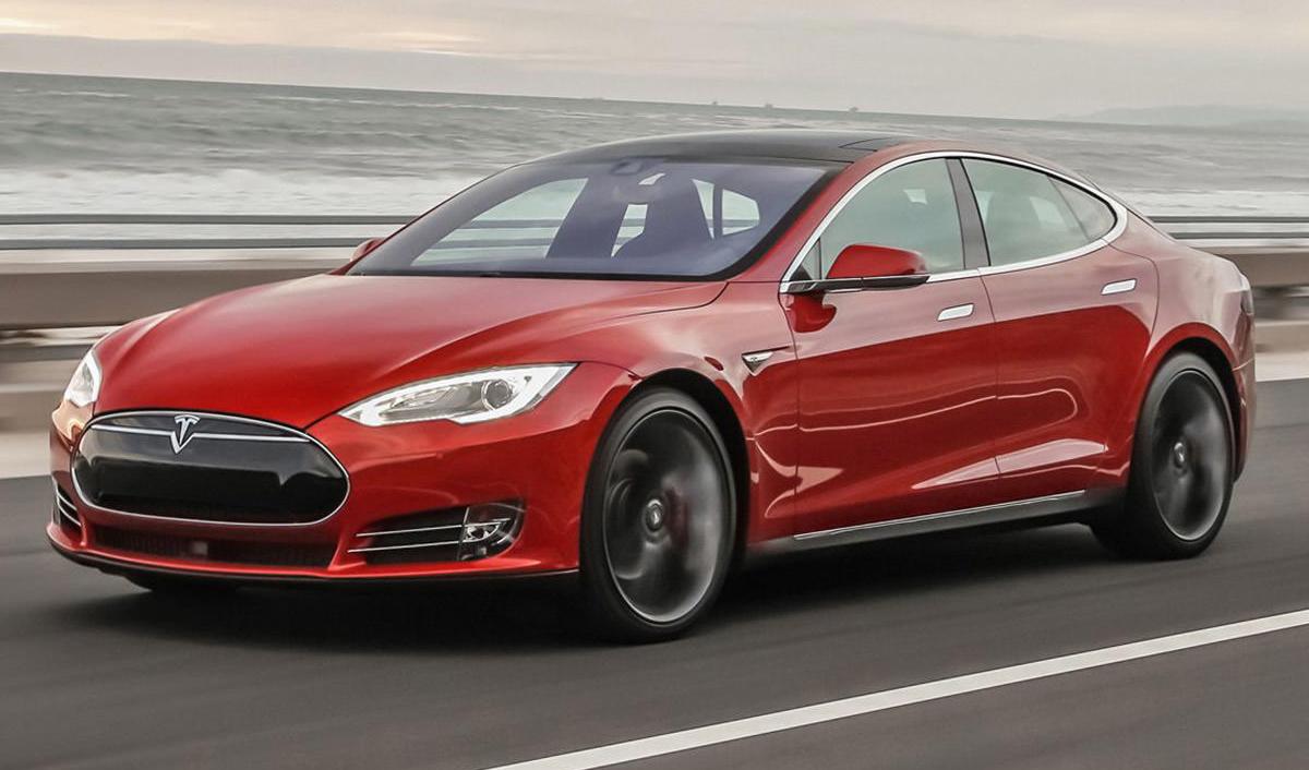 سودآوری تسلا حاصل از فروش خودروها نیست، بلکه توسط رقبا تأمین میشود