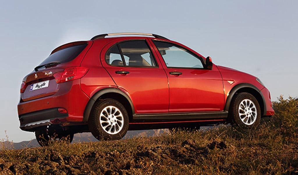 قیمت خودروی سایپا کوییک پلاس اتوماتیک مشخص شد