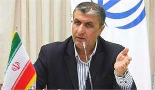 وزیر راه: آزادراه جنوبی تهران هفته اول اسفند به بهره برداری می رسد