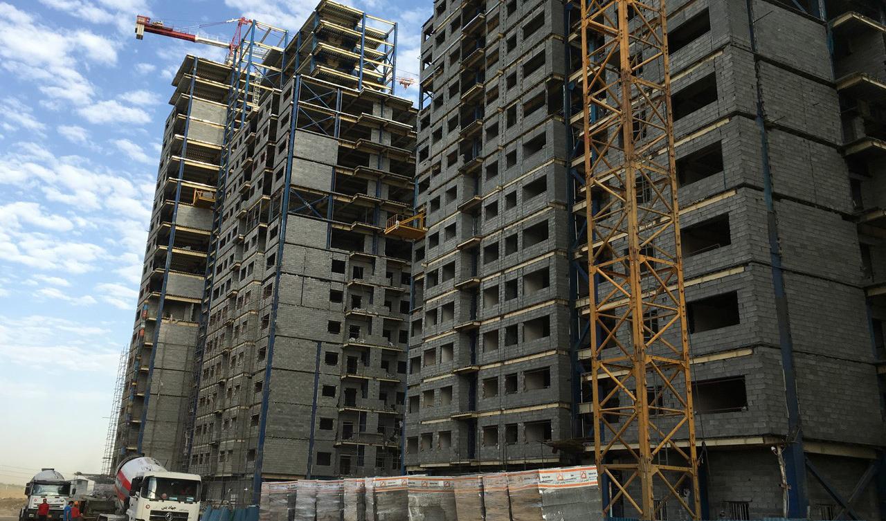 افتتاح ۲۱۳ پروژه مسکن و ساختمان به ارزش ۹۴۹ میلیارد تومان