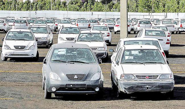 بازگشت بازار خودرو به شرایط عادی