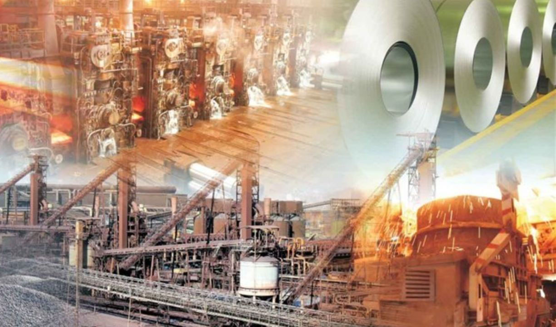 رشد تولید ۷ محصول از ۱۱ محصول منتخب معدنی/ شمش آلومینیوم خالص همچنان در صدر