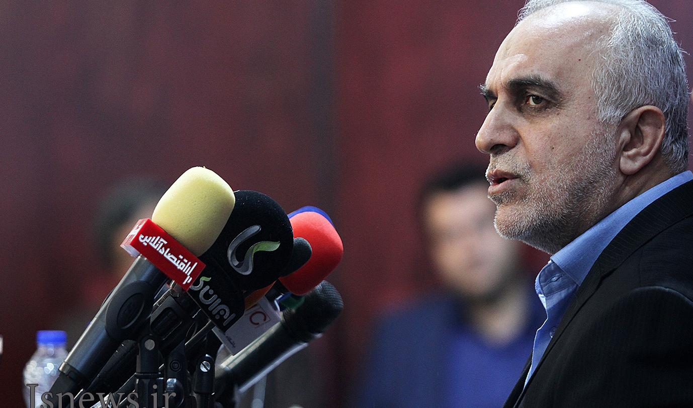 وزیر اقتصاد: دولت کشور را بدون استقراض از بانک مرکزی اداره کرد