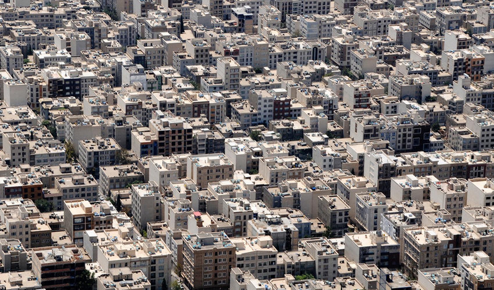 تصویب افزایش۲ برابری سقف تسهیلات مشارکت مدنی بافت فرسوده در کمیسیون اقتصادی دولت