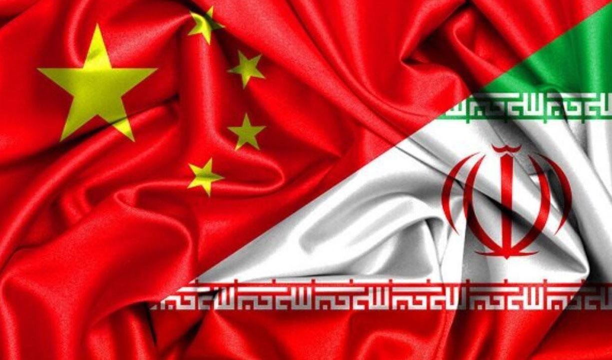 فروش نفت ایران به چین افزایش یافت