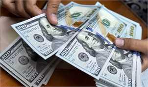 حمایت اول در بازار دلار