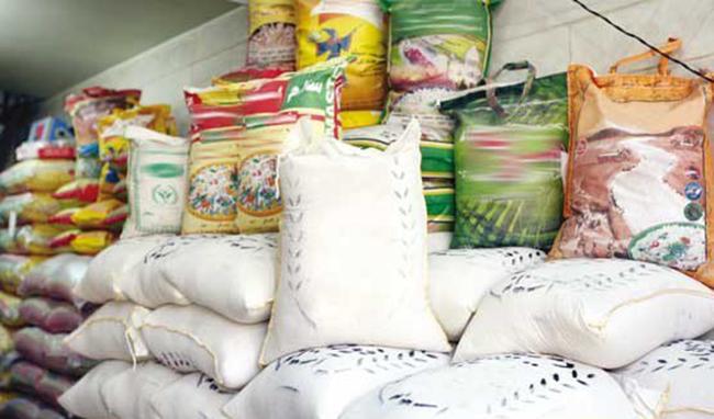 مرکزآمار ایران: افزایش ۳۸ درصدی قیمت برنج در پاییز امسال
