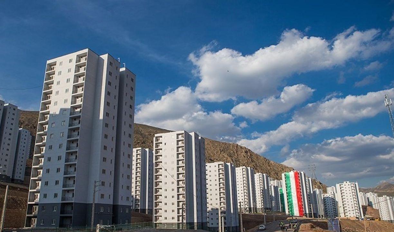 معرفی حدود ۲۰۳ هزار متقاضی طرح اقدام ملی مسکن به بانک