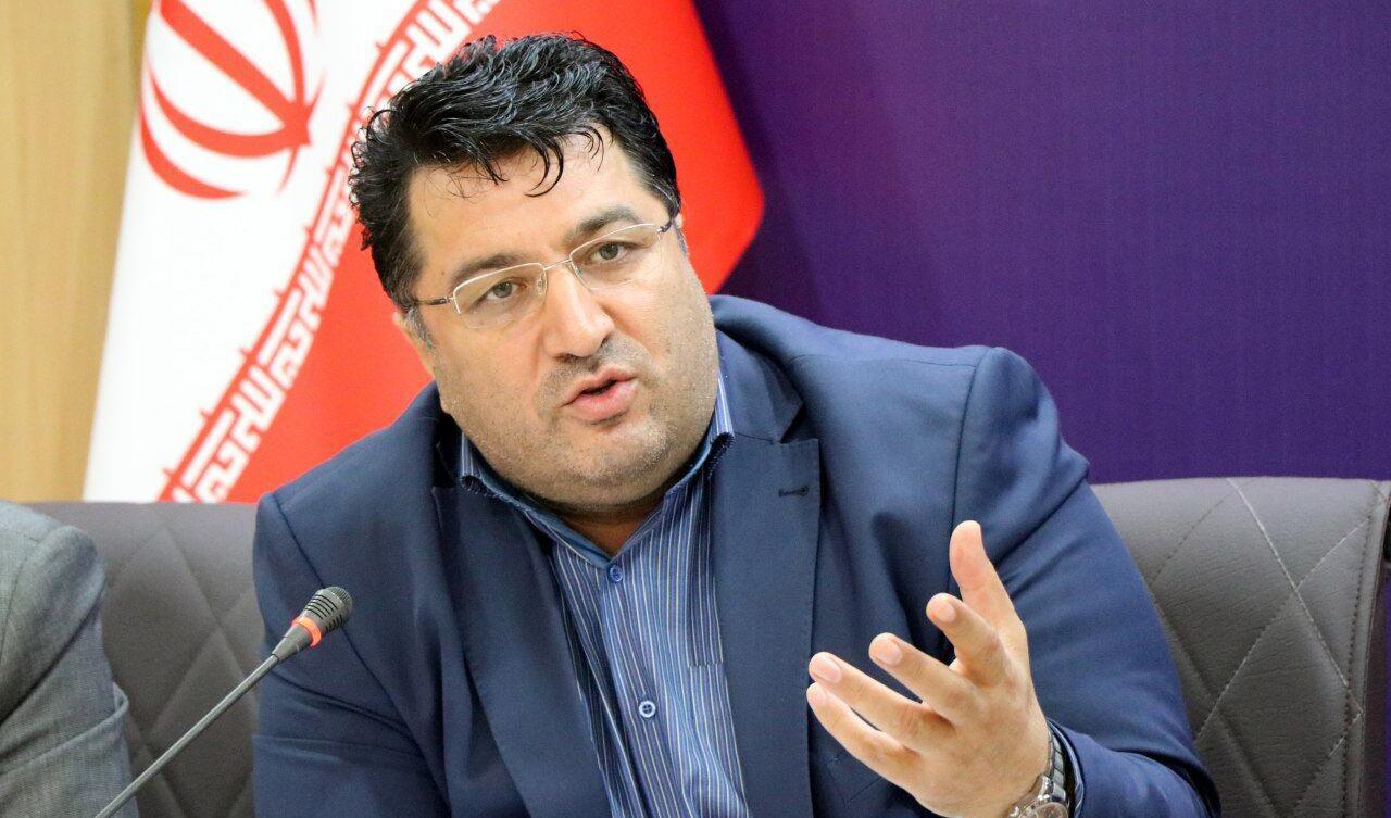 معاون وزیر صنعت: مشکلی در تامین روغن خام کشور وجود ندارد