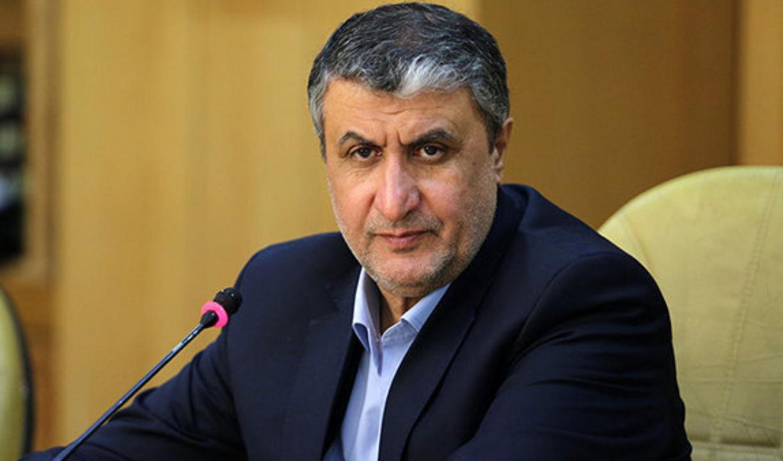 اسلامی: آزادراه غدیر ۱۳ رجب افتتاح میشود