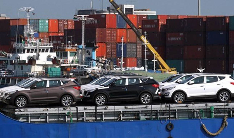 واردات خودروهای پلاک مناطق آزاد بر اساس مصوبه کمیسیون تلفیق آزاد شد