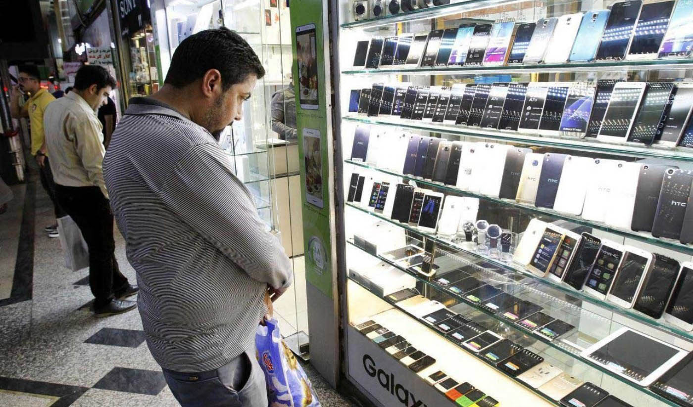 دور جدید ریزش قیمتها در بازار موبایل آغاز شد