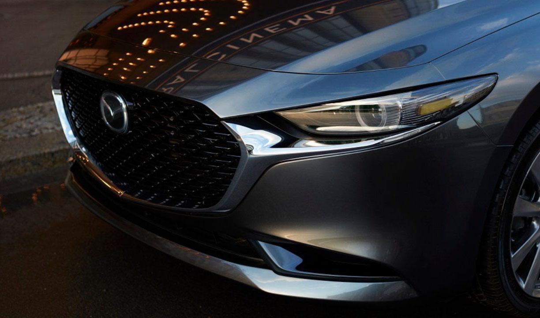 مزدا برای اولین بار در صدر فهرست معتبرترین خودروسازان جهان قرار گرفت
