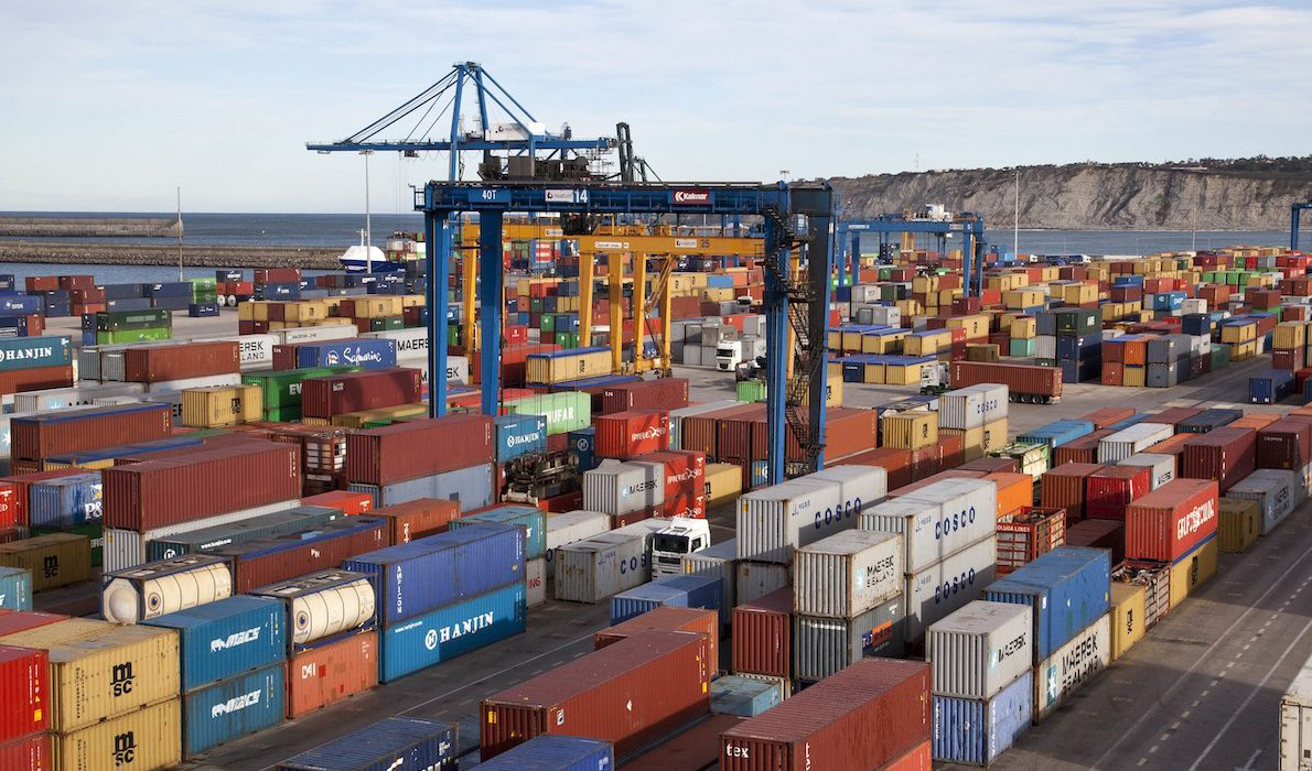 ابلاغ مصوبه اصلاح موادی از آییننامه قانون صادرات و واردات