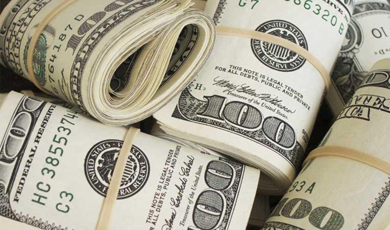 سهم دلار از ذخایر ارزی جهان کمتر شد