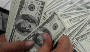 کاهش قیمت دلار به کانال ۲۴ هزار تومان