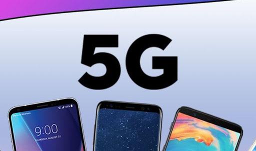 تجاری شدن 5G در ۲۰۲۴ صورت میگیرد