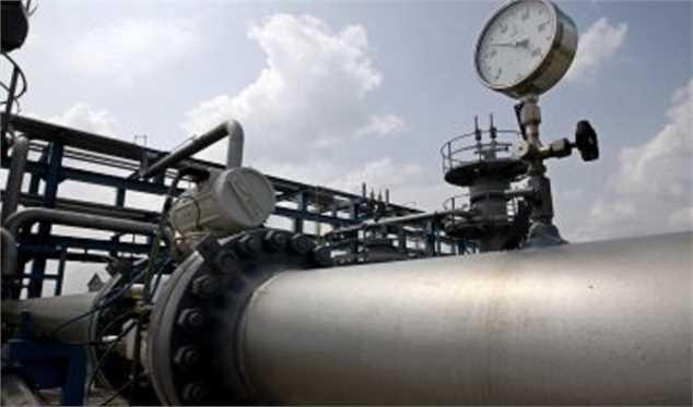 درآمد صادرات گاز ایران در سال گذشته ۶۰ درصد کاهش یافت+سند