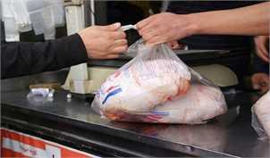 قیمت مرغ کاهش یافت/ برای تثبیت قیمت باید تولید 15 درصد افزایش یابد
