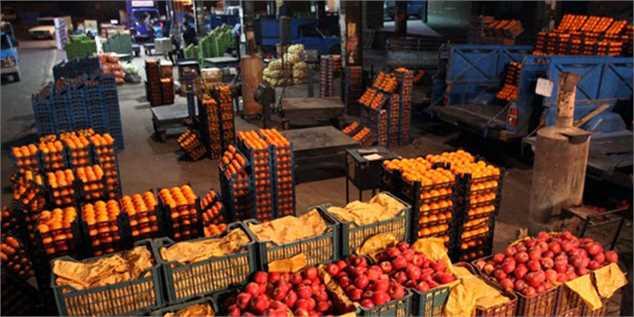 نرخهای مصوب عمدهفروشی میوه نیز نجومی شد