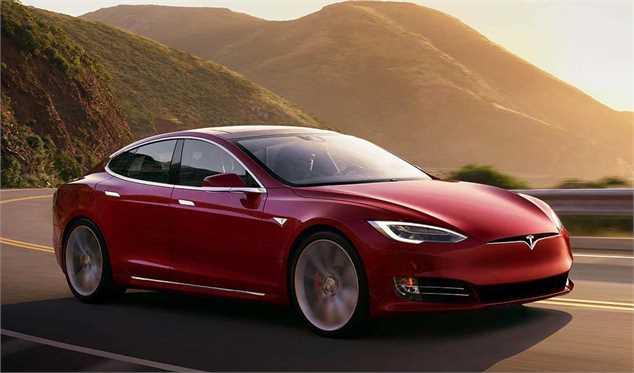 صعود سهام تسلا با افزایش بی سابقه فروش خودروهای برقی