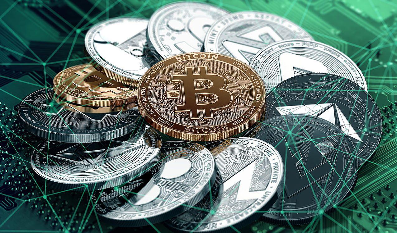 ورود ۴.۵ میلیارد دلار سرمایه به بازار رمز ارزها در زمستان 2020