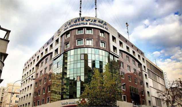 امکان پیش خرید مصالح ساختمانی در بورس کالا فراهم میشود