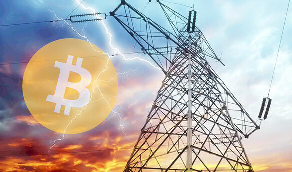 اصلاحیه مقررات تامین برق مراکز استخراج رمز ارزها ابلاغ شد
