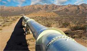 صادرات گاز ایران به ترکیه در جریان است