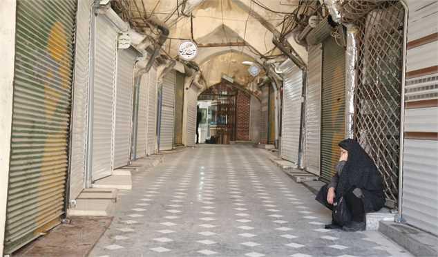 تعطیلی مشاغل گروه ۲ در تهران هنوز به ما ابلاغ نشده/احتمال تعطیلی از شنبه