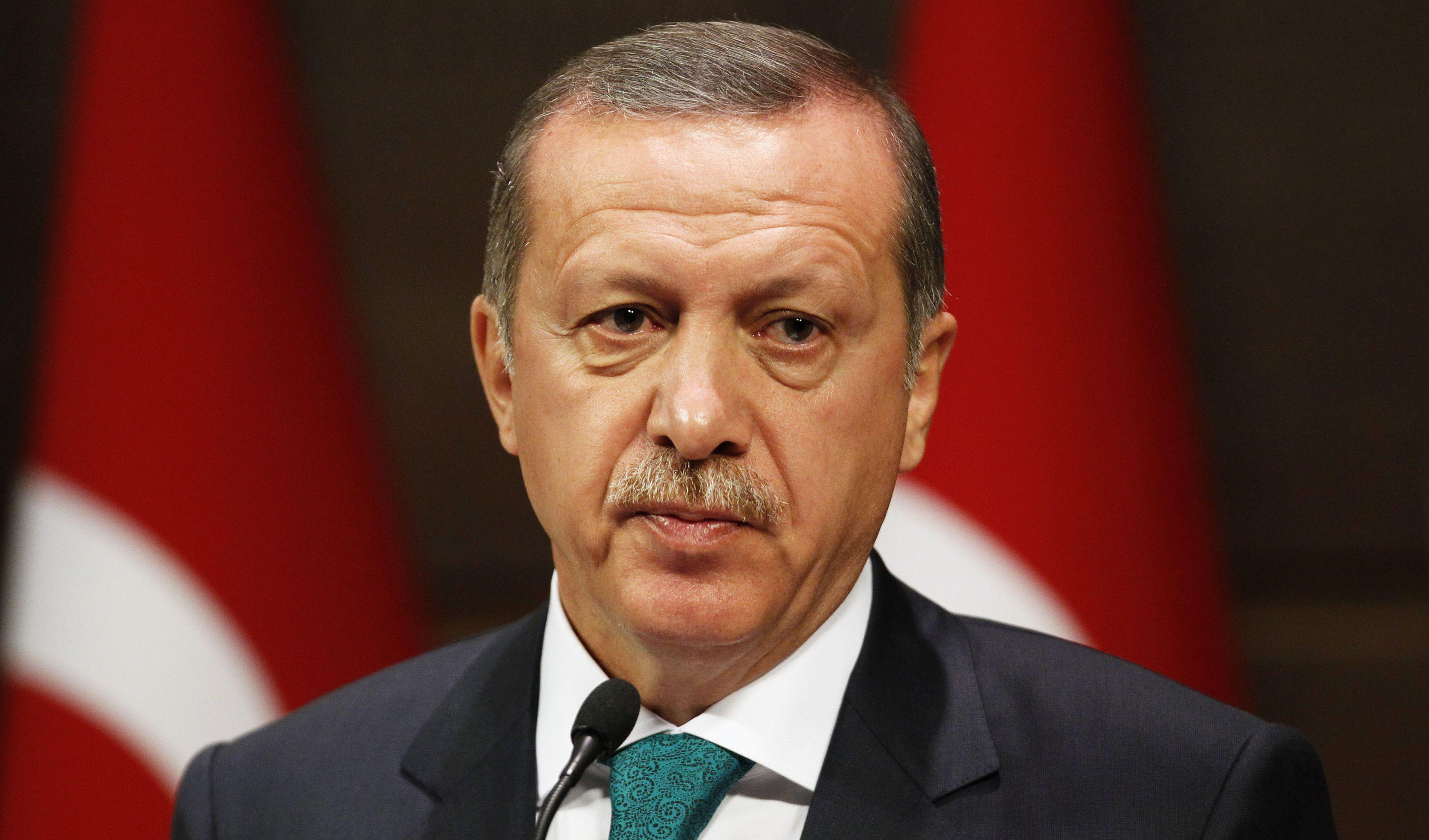 درخواست اردوغان برای کنار گذاشتن دلار