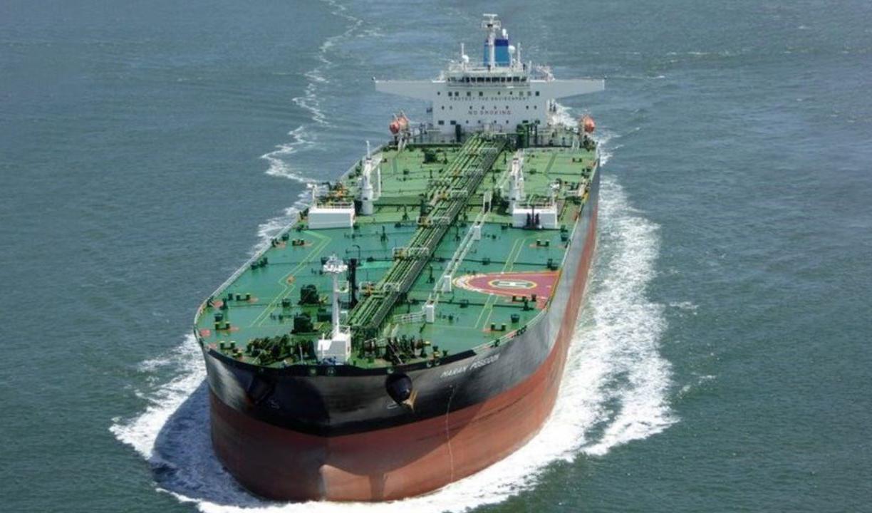 نفتکش کره جنوبی توقیف شده در ایران آزاد شد