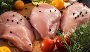 عرضه مرغ بیش از نیاز بازار شد/ پیشبینی کاهش قیمت به زیر نرخ مصوب در ماه رمضان